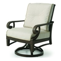 Lucerne Swivel Rocker