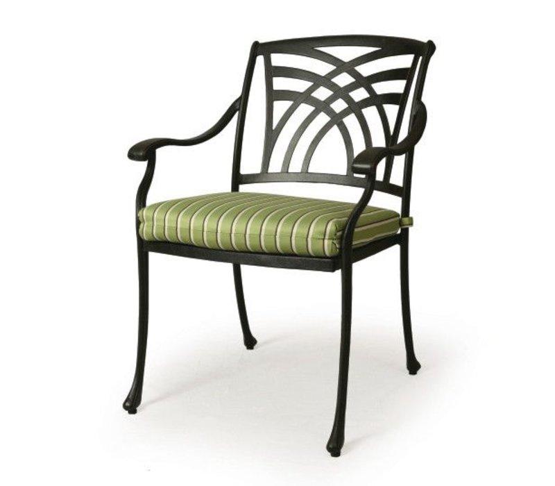 Havana Cushion Dining Chair