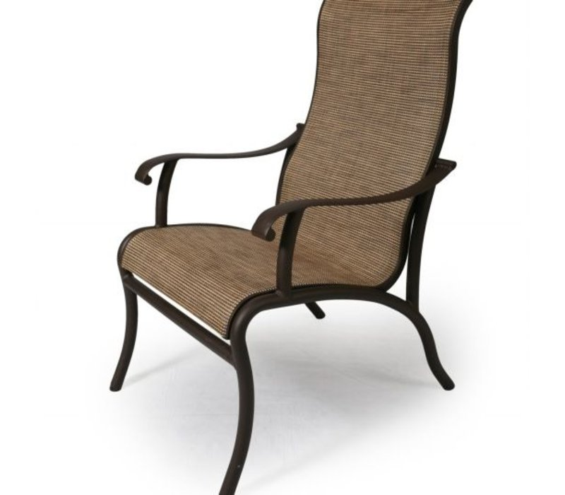 Scarsdale Sling Dining Chair