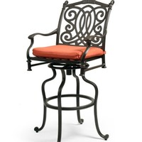 Vallejo Cushion Barstool