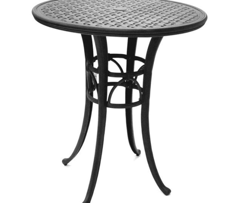 Napa 9000-Cast Bar Height Table 42 Round
