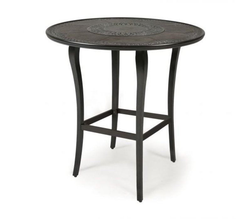 Terra Bella 2000-Cast Bar Height Table 30 Round