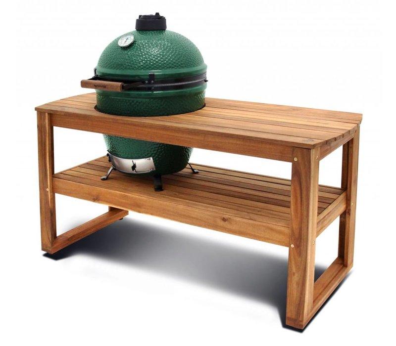 Solid Acacia Hardwood Table