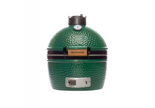 Big Green Egg Mini Max Egg