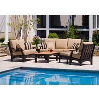 Piedmont Deep Seating Set
