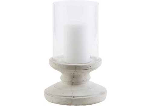 Surya Odette Candle Holder Small (ODT131-S)