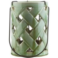 Galilee Candle Holder Small (GLL311-S)