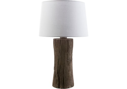 Surya Sycamore Table Lamp