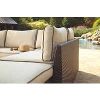 Piedmont Sectional Cushion Set