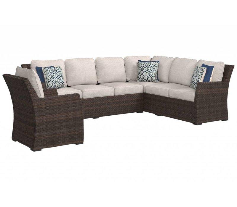 Wrightsville Deep Cushion Set