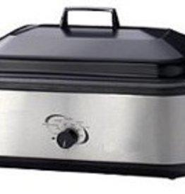 14 Qt Hot Stone Cooker
