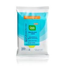 CleanWell Pocket Pack Wipes