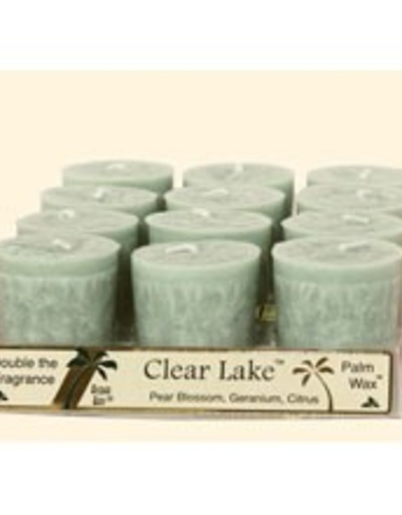 Clear Lake Votive