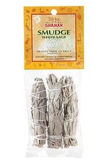 Global Shaman Mini Smudge Sticks