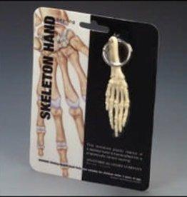 Hand & Wrist Key Ring