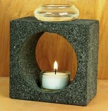 Lava Stone Feng Shui Aroma Lamp