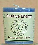 Positive Energy Votive