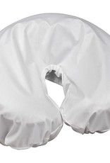 Protective Sanitary Vinyl Face Rest Cover