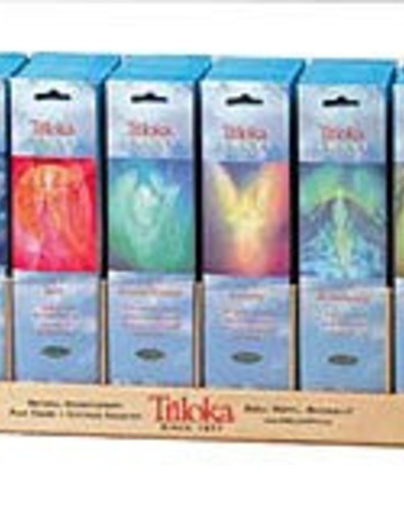 Triloka Angel Incense - Serenity