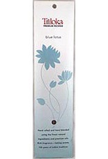 Triloka Blue Lotus Incense
