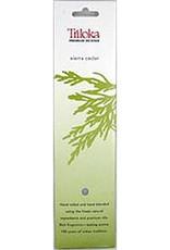 Triloka Sierra Cedar Incense