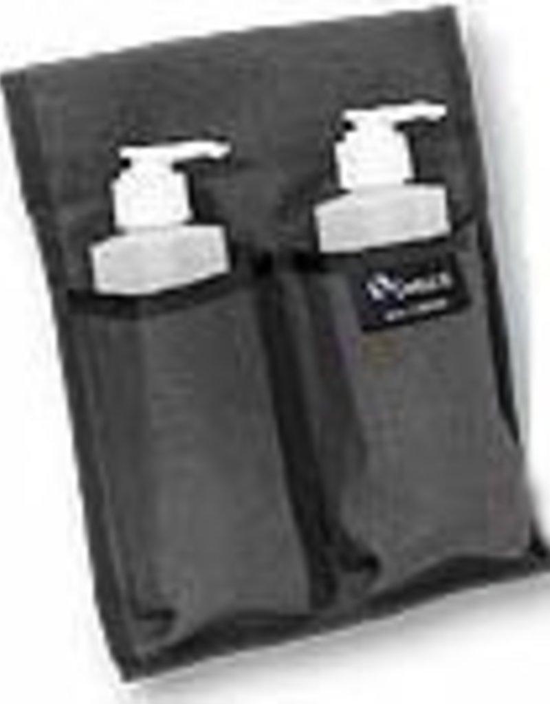 Body Linens Double Holster w/o bottle