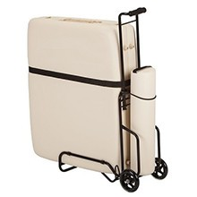 Earthlite Folding Table Cart