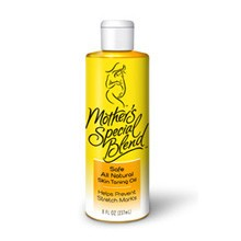 Mountain Ocean Mothers' Special Blend Oil