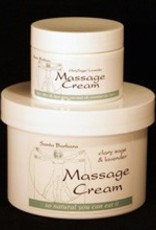 Santa Barbara Massage Cream