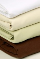 Comphy Co Microfiber Sheet - FITTED