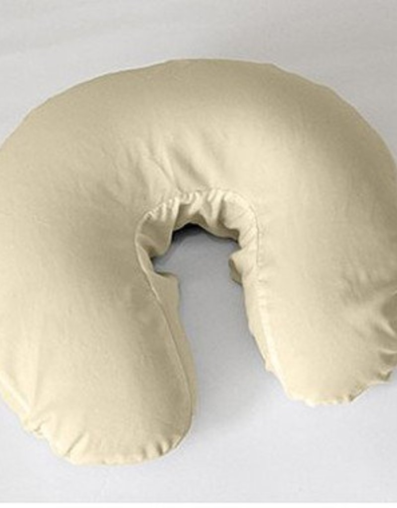 Comphy Co Microfiber OVERSIZED Face Rest Cover