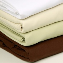 Comphy Co Microfiber Sheet - FLAT - NOT Oversized