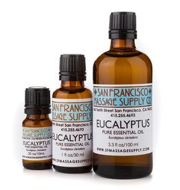 Eucalyptus Citriodorata Essential Oil