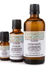 Hi Alps Lavender Essential Oil