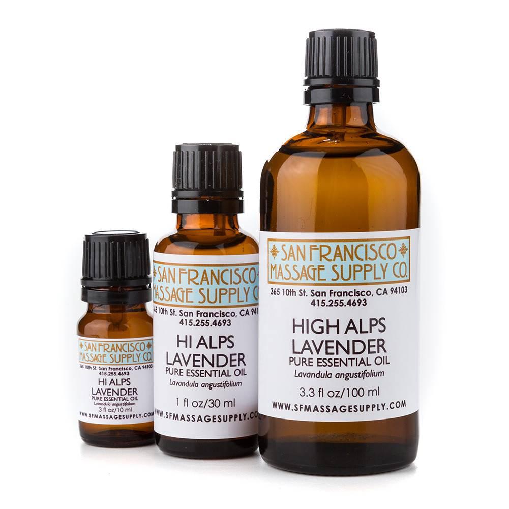 Hi Alps Lavender Essential Oil
