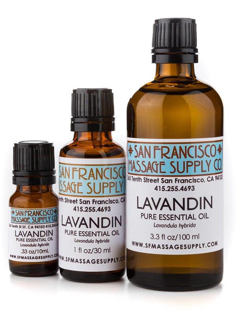 Lavandin Essential Oil