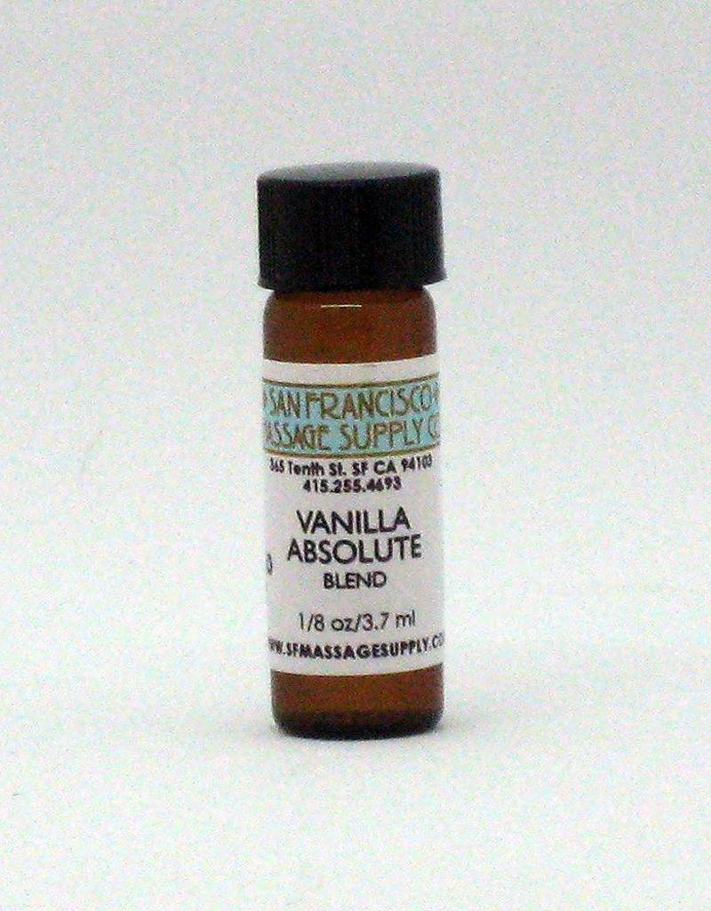 Vanilla Absolute Blend Essential Oil