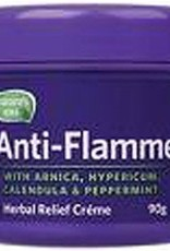 Natures Kiss Anti-Flamme by Natures' Kiss