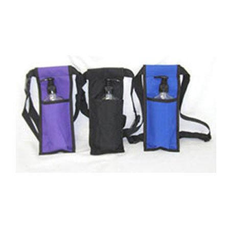 Body Linens Single Holster w/o bottle