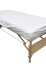 Protective Sanitary Vinyl Table Cover