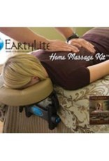 Earthlite Home Massage Kit (Bed Conversion Kit) Latte ONLY