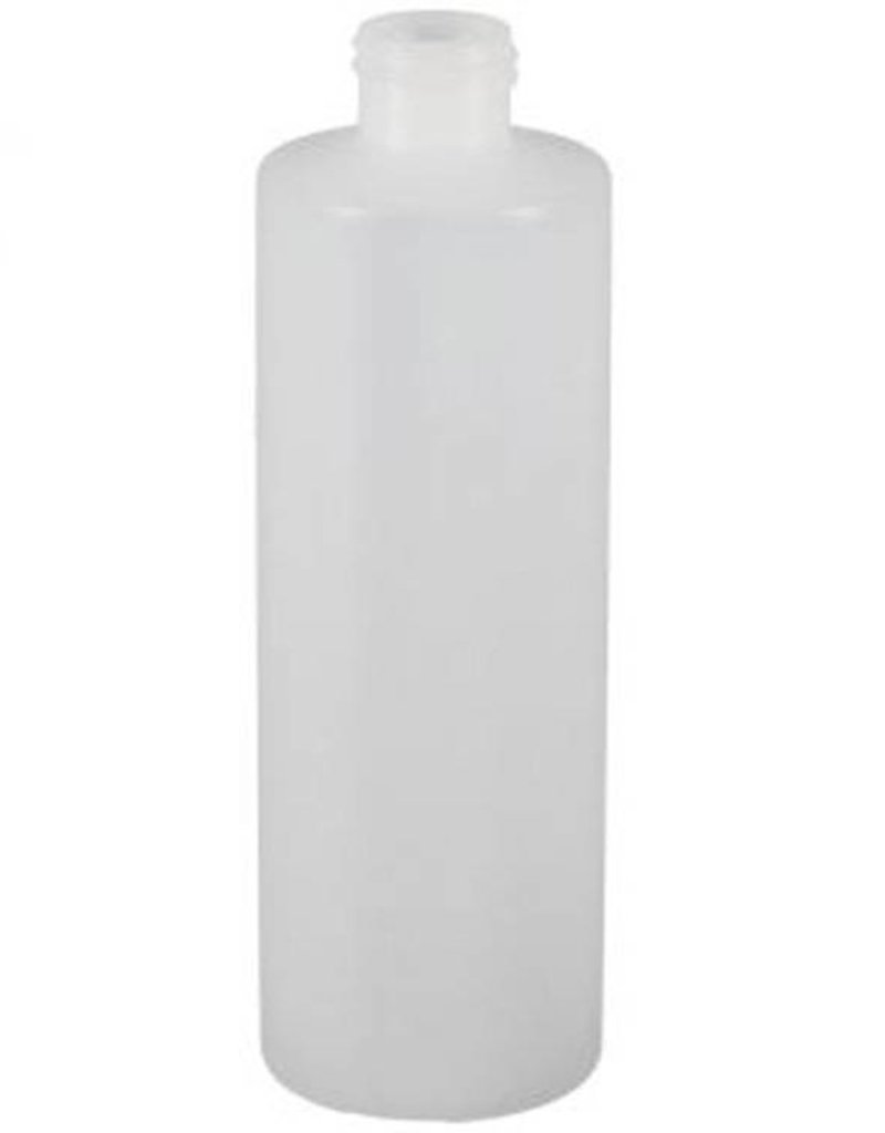 Straight Cylinder Bottle 4 oz