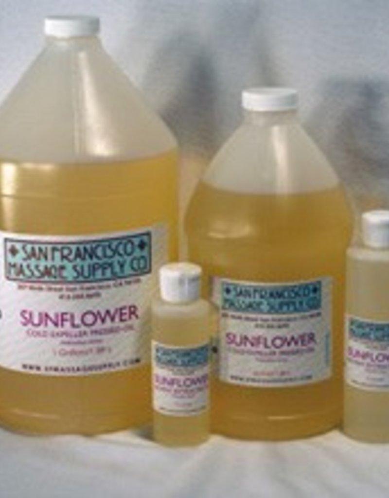 Sunflower - Organic