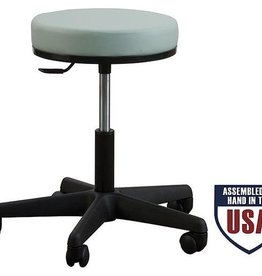 "Oakworks Premium Stool (20-28"" high)"
