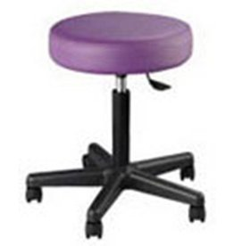 Earthlite Pneumatic Stool W/O Back