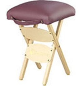 Earthlite Folding Stool