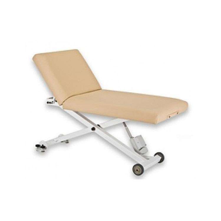 Stronglite Ergo Lift Tilt Top Massage Table