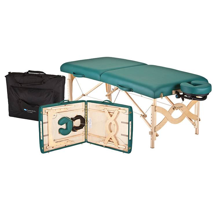 Earthlite Avalon XD Massage Table Package