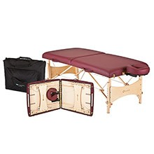 Earthlite Harmony DX Massage Table Package