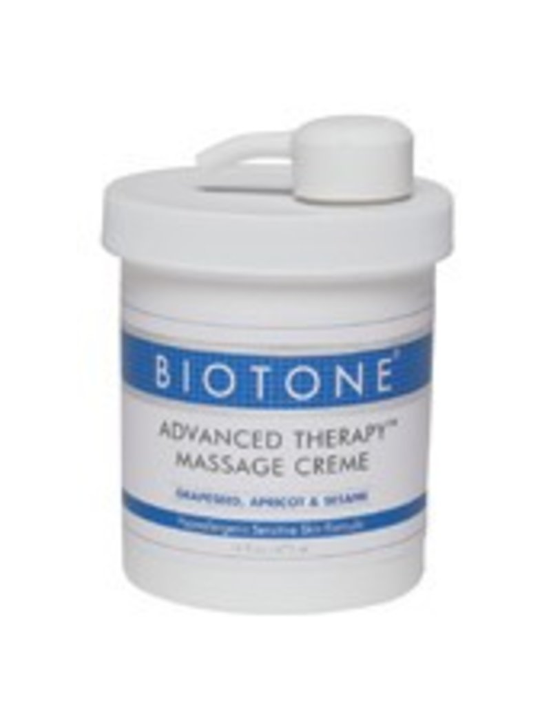 Biotone Advanced Therapy Massage Creme
